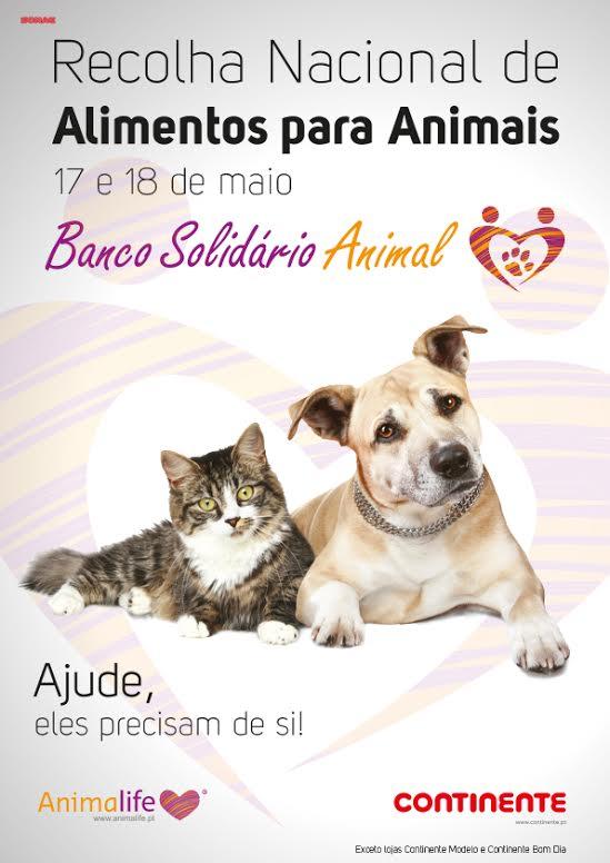 Resultados da Campanha do Banco Solidário Animal